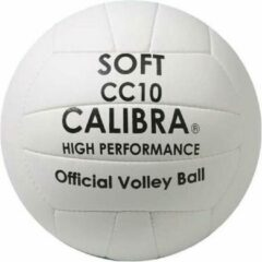 Calibra Beachvolleybal Cc Wit Maat 5