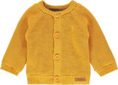 Noppies Lou Vest Honey Yellow Mt. 50