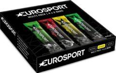 Eurosport nutrition MultiPack 2x4 Bars