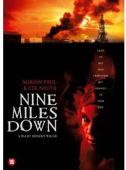 Nine miles down (DVD)