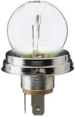 Witte Philips autolamp Vision R2 12 Volt 40/45 Watt per stuk