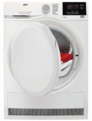 Kondensationstrockner T6DB60378 (7 Kg, 504 kWh, B) AEG weiß
