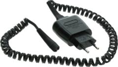 Braun Schnur (Kabel + stecker) für Rasierer 67091050, 81577235