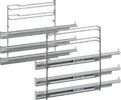 Siemens HZ638300 Oven accessoire - Telescopische rails - Voor iQ700 bakovens
