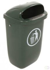 Sulo Buitenafvalbak DIN-PK 50 liter groen