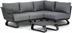 Santika Furniture Santika Sovita chaise longue loungeset 4-delig