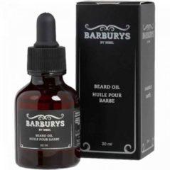 Barburys Baard Olie, 30ml