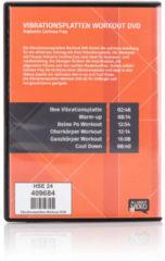Styletics Vibrationsplatten Workout-DVD
