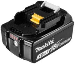 Makita accu 18 V - 3 Ah voor elektrisch gereedschap BL1830B
