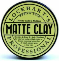 Lockhart's Authentic Lockhart's Professional Matte Clay 104 gr.