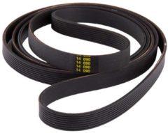 """Hotpoint Doppelsiphon 50mmØ (1 ½"""", mit Ablaufverbindung, mit exzentrischen Abgang) für Trockner und Waschmaschinen 770302"""