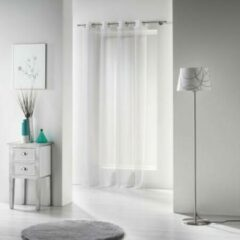 Livettti.NL Livetti | Vitrage - Net Curtain | 135x280 | Wit | 1623211