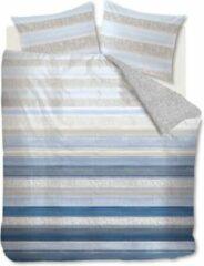 Blauwe Oilily Sunburst Kussensloop - 60x70 cm - Blue
