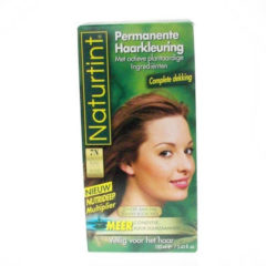 Naturtint Permanente Kleuring 7N Hazelnoot Blond