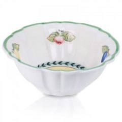 Groene Villeroy & Boch French Garden Fleurence bowl - 0.75L