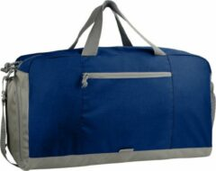 Marineblauwe Derby of Sweden - Sport Bag Large - Sporttas groot - Navy