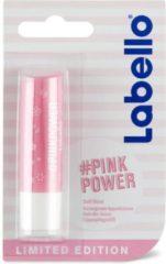 Labello Verzorgende Lippenbalsem 5.5ml - Pink Power