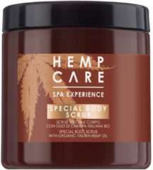 Hempcare HEMP CARE Special Body Scrub 250ml