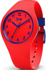 Rode Ice-Watch Ice Watch Ola kids - IW014429 - Horloge - Silicone - Rood - <lt/>br /<gt/>34 mm