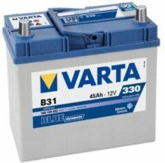 Varta Blue Dynamic B31 accu 12V 45Ah(20h)