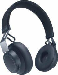 Marineblauwe Jabra Move Style Edition - Draadloze on-ear koptelefoon - Donkerblauw