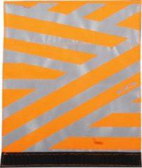Oranje Wowow Quadro Berlin Orange