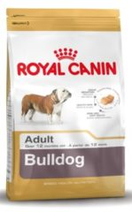 Royal Canin Breed Royal Canin Bulldog adult Hondenvoer 12 kg