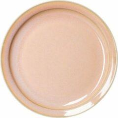 Loveramics Er-go! roze dinerbord 26,5 cm, 2 borden