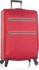 """Rode Heys Spinner Xero Pro 26"""" (66cm) Red"""