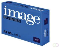 Kopieerpapier Image Business A4 80gr wit 500vel