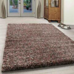 Enjoy Vloerkleed - Obe - Rechthoek - 140 x 200 cm - Vintage, Patchwork, Scandinavisch & meer stijlen vind je op WoonQ.nl