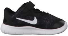 Laufschuhe Free RN 2 (TDV) 904257-400 Nike Black/White-Dark Grey-Anthracite