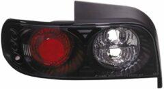AutoStyle Set Achterlichten passend voor Subaru Impreza GC8 1995-2000 - JDM Zwart