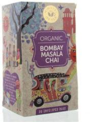 Ministry Of Tea Bombay masala chai bio 20 Stuks