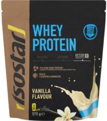 Isostar Powerplay Whey Protein Vanilla - 1 zak 570 gram