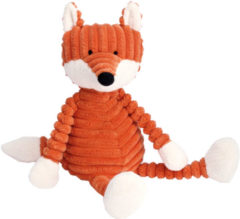 Oranje Jellycat Cordy Roy baby vos knuffel 34 cm