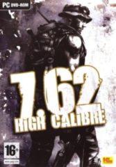 1c company 7.62 High Calibre - Windows