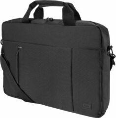 Deltaco NV-906 Laptoptas tot 15.6 inch - Schouderriem - Zwart
