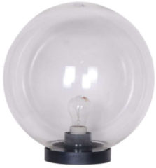 Outlight Bol lamp Bolano 30cm. met fitting Ou. NF1801-30-H