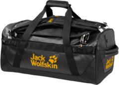 Zwarte Jack Wolfskin Moab Jam 18 Tas Unisex - Black - One Size