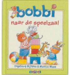 Ons Magazijn Bobbi naar de speelzaal