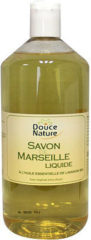 Douce Nature Zeep Marseille Vloeibaar (1000ml)