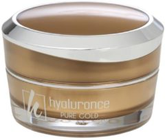Hyaluronce Gold Augencreme