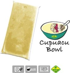 Cupuacú - Bevroren fruit puree (pulp) - Acai fine fruits club - 4 kg (40x100g)
