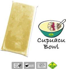 Cupuacú - Bevroren fruit puree (pulp) - Acai fine fruits club - 4 kg (40x100g)