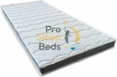 Witte Pro Sleep Beds - T-SG-35 Topper - 160x-200 - 7cm