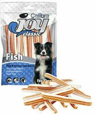 Calibra Joy Dog Classic Fish & Chicken Sandwich - 80 g