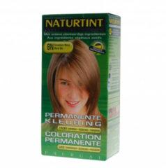 Naturtint Permanente Kleuring 8N Tarwekiem Blond