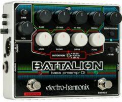 Electro Harmonix Battalion preamp & DI-box