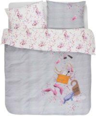 Covers & Co After Party - Dekbedovertrek - Tweepersoons - 200x200/220 cm + 2 kussenslopen 60x70 cm - Multi kleur